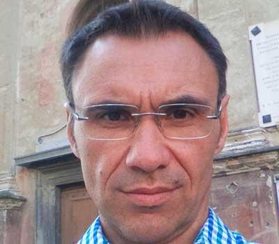 Ing. Nicola Stefani